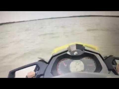 Sea Doo rxp 300 RS#SPEED 120km/h