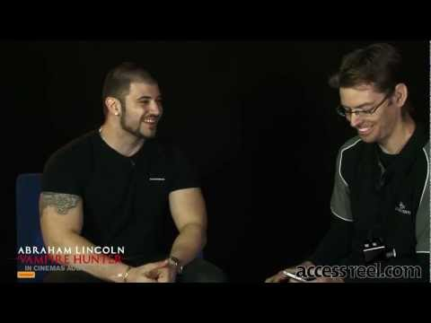 Supanova Perth Vlog 10   Stanislav Ianevski