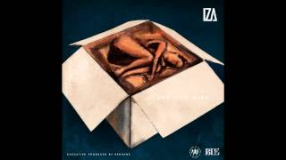 Iza Lach - I Got Ya Back