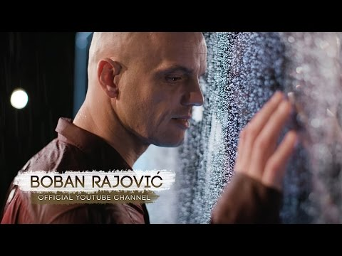 Boban Rajovic - Kisa lije