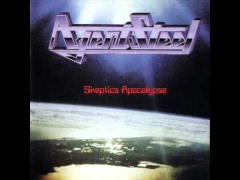 Agent Steel - Skeptics Apocalypse 1985 full album