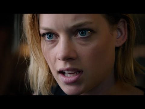 Don't Breathe | Official Trailer #1 (2016) Fede Alvarez
