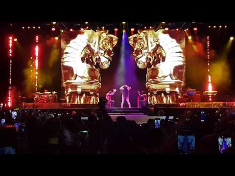 Nicki Minaj - Hard White (Nicki Wrld Tour ''Live'' - 2019-03-23)