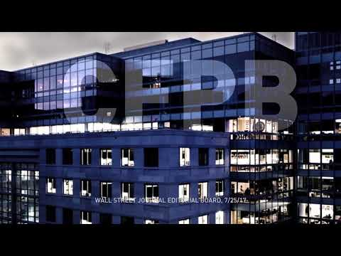 Ad: Stop CFPB's Anti-Arbitration Rule