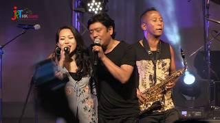 Sadhai Sadhai...सधै सधै MANTRA Band | TRISHNA GRG Live In HK @ NEPALITOUCH NITE-2