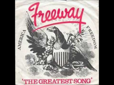 Freeway - The Greatest Song