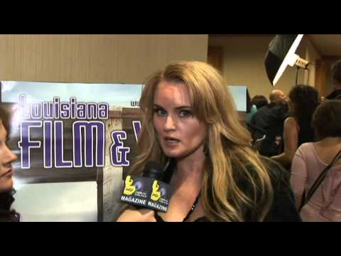 Pointe Coupee Magazine Interviews Deanna Meske