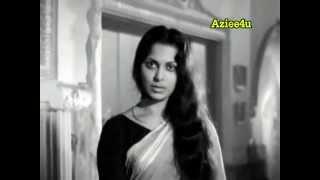 Yeh Nayan Dare Dare Yeh Jaam Bhare Bhare ( The Legendary Hemant Kumar ) Kaifi Azmi, Kohraa 1964*  HD