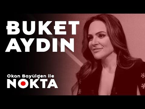 Okan Bayülgen ile Nokta - 8 Eylül 2020 - Buket Aydın