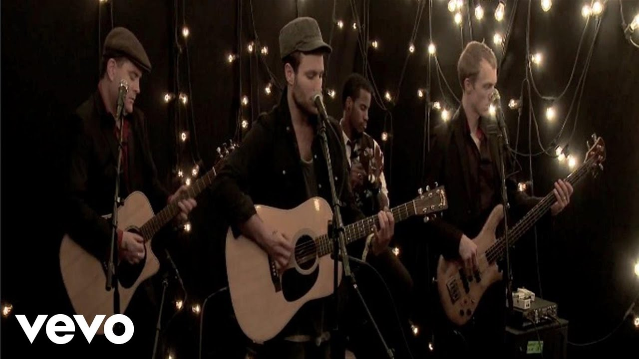 Graffiti6 stare into the sun acoustic performance vevo lift