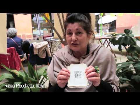 Barcelona, International hand-made and art book festival 2015