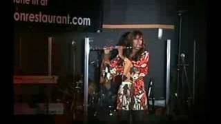 Althea Rene - Performs As LIVE