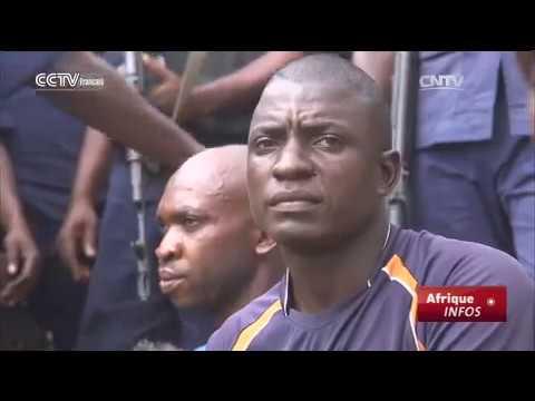 Nigeria : le gouvernement lance une descente aux saboteurs de pétrole