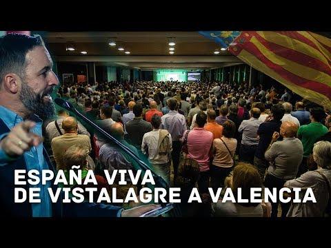 La 'España Viva' llega a Valencia 24.10.2018