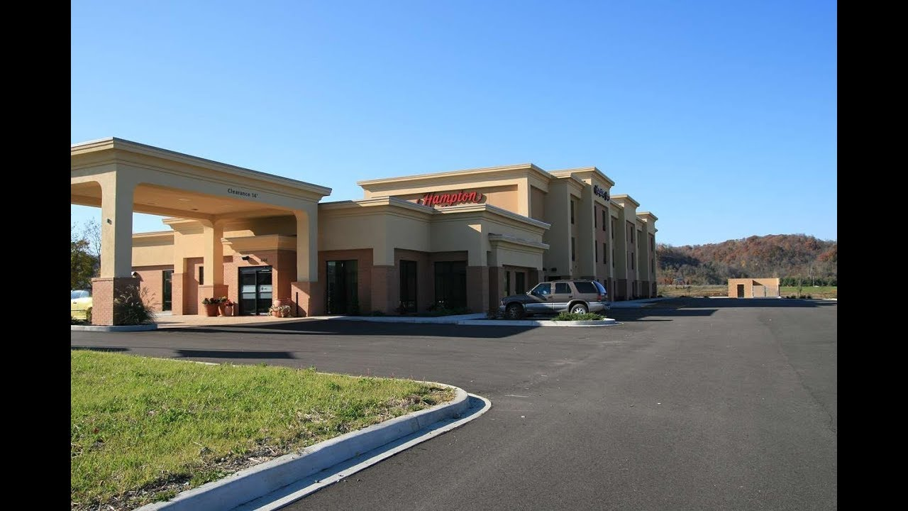 Hampton Inn Gallipolis Hotels Ohio