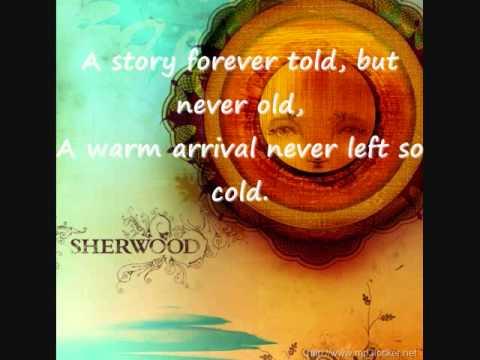 Sherwood - Song In My Head (Lyrics)