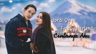 Fmv Jordi Onsu Frislly Herlind Cintanya Aku MP3