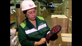 видео Где купить сапоги рабочие защитные  в Новосибирске.