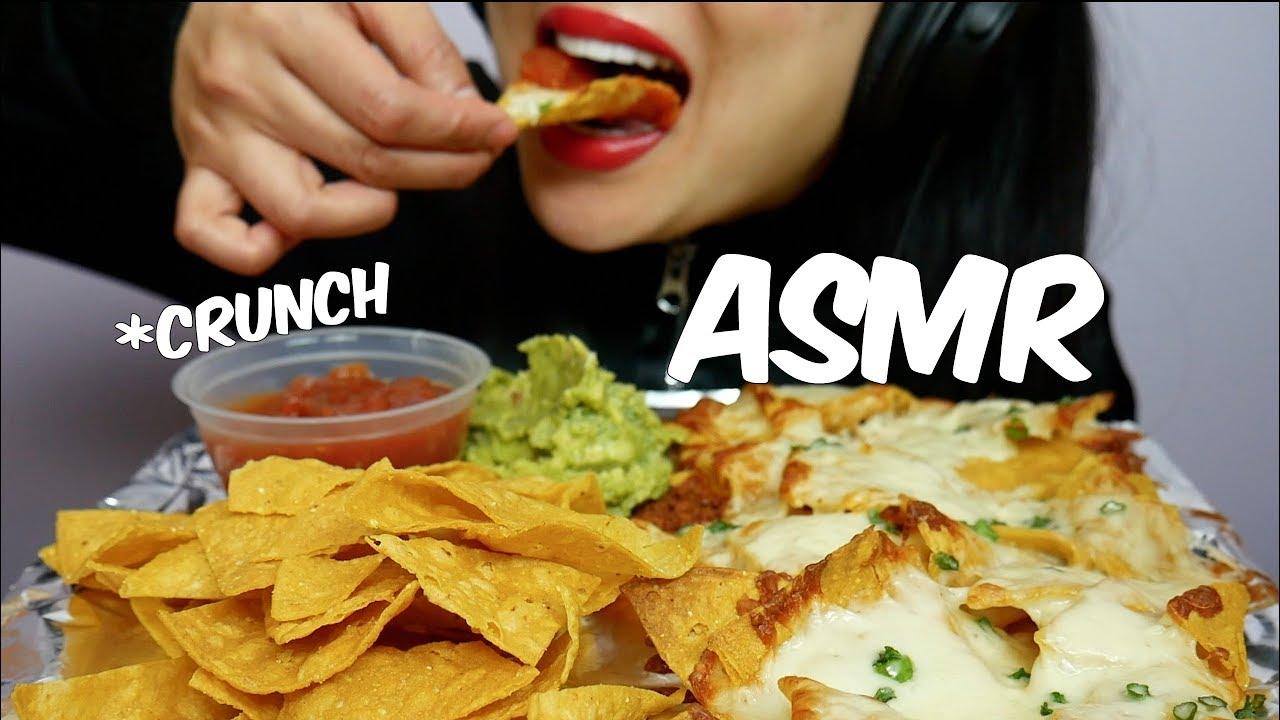 ASMR Chips (EXTREME CRUNCH EATING SOUNDS) No Talking | SAS-ASMR