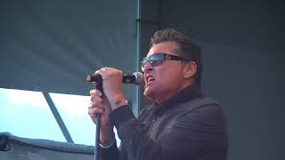 Golden Earring - Identical (Live @ Culinesse , Rotterdam)