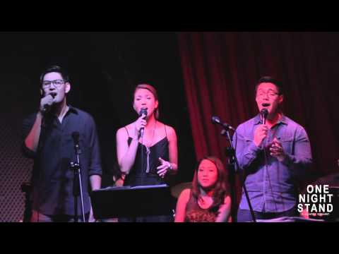 LOUDER THAN WORDS (Tick Tick Boom) - JOAQUIN VALDES, YANAH LAUREL AND MIGUEL MENDOZA