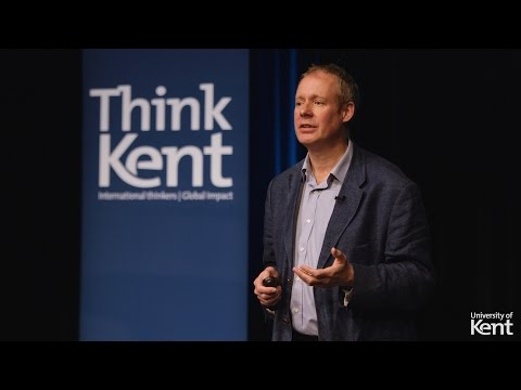 10 Commandments of Being A Successful Scientist | Professor Darren Griffin | Think Kent