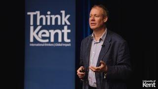 10 Commandments of Being A Successful Scientist | Professor Darren Griffin | Think Kent