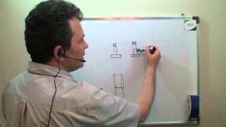 видео Особенности фундаментов глубокого заложения