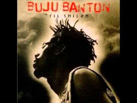 Buju Banton-'Till I'm Laid To Rest