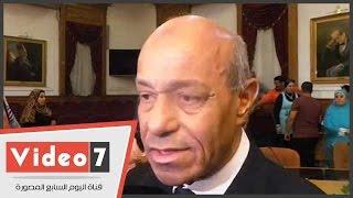 القائم بأعمال محافظ القاهرة: توزيع الشنط المدرسية مستمر حتى بداية العام الدراسى
