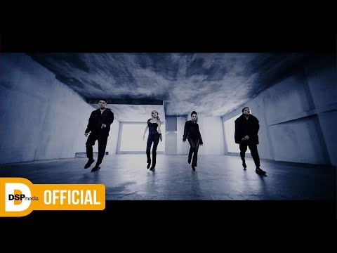 KARD - RED MOON _ Performance Video