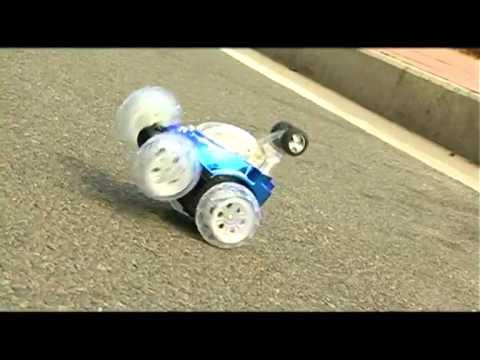 PayaToys LX9060 RC Stunt Car