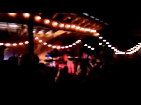 Reptar 'Orifice Origami' @ Farm 255 Patio 8 26 11 Www.AthensRockShow.com