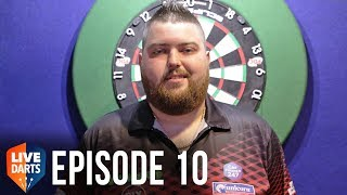 Live darts tv episode ten - michael smith live from the o2