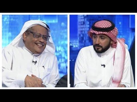 برنامج رادار طارئ مع طارق الحربي الحلقة 8 - ضيف الحلقة الفنان عبدالرحمن الخطيب