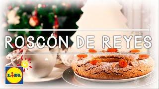 Roscón - Lidl Recetas