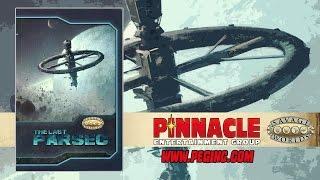 Game Geeks RPG #283 The Last Parsec by Pinnacle Entertainment Group