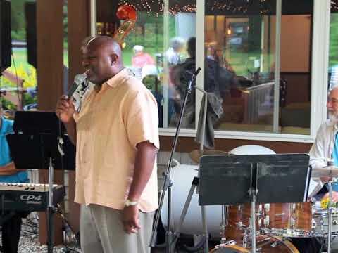 Mike Levine Trio Featuring Vocalist LeNard Rutledge