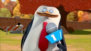 The Penguins of Madagascar (2008-#) - TV DVD Preview