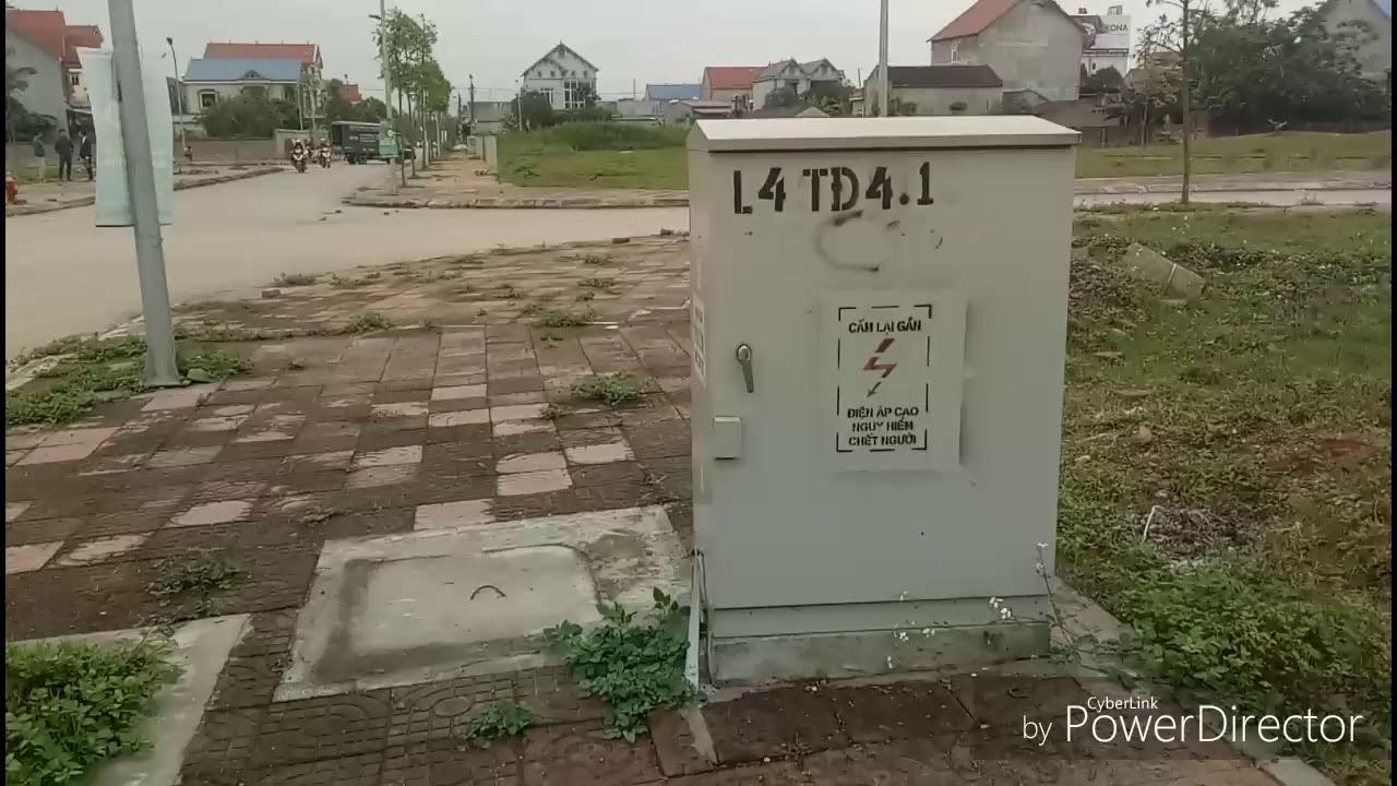Đất Nền Sổ Đỏ KDC Tân Tiến – Phổ Yên – Thái Nguyên #tantien #datnensodoTanTien