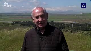 نتنياهو يعلن اختياره منطقة في الجولان لإقامة مستوطنة تحمل اسم ترمب - (12-5-2019)
