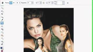 Corel PaintShop Photo Pro X4 v14.0.0.332 - YouTube.FLV