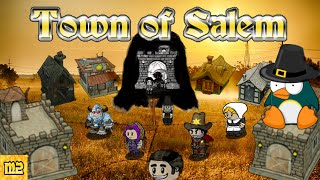 My Boss is a Jerk (Town of Salem with Tormental)