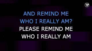 Dark Side - Kelly Clarkson | Karaoke LYRICS