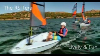 RS Tera (8-12 years)