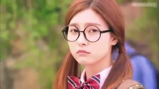 اغنية نانسي عجرم عيني عليك على المسلسل الكوري افتر سكول   YouTube