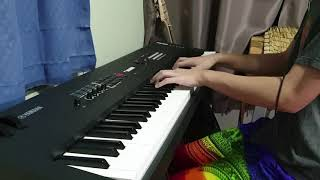 Yume Sekai - Sword Art Online [Piano Cover Played By Ears]