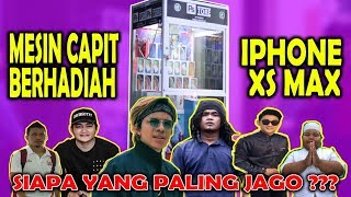 Gambar cover MESIN CAPIT BERHADIAH IPHONE XS MAX !!!