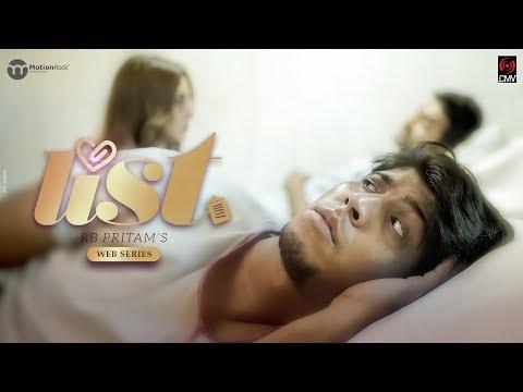 LIST   EP - 01   Tawsif   Tamim   Toma Mirza   Nayla Nayeem   RB Pritam   CMV Web Series