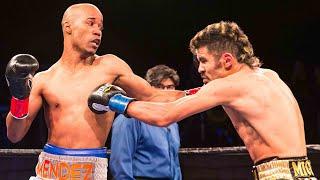 Vasquez vs Mendez HIGHLIGHTS: Oct 6, 2015 - PBC on FS1